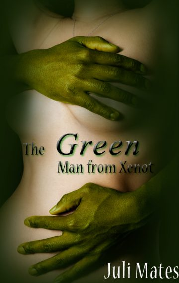 The Green Man From Xenot