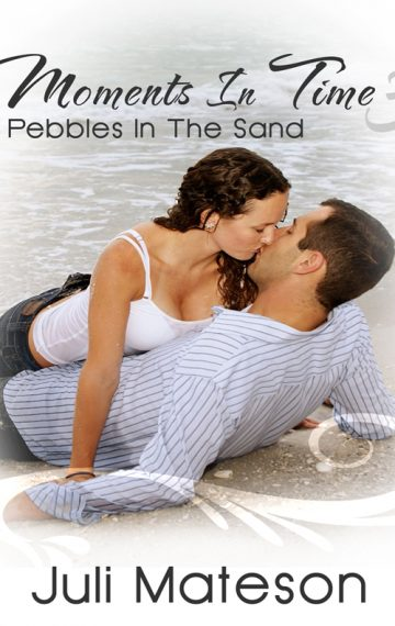 Moments In Time 3: Pebbles In The Sand